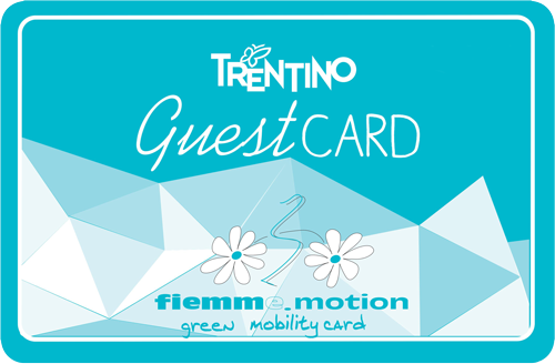 FiemmE-motion Guest Card