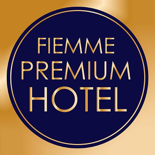 Logo Premium Hotel Val di Fiemme