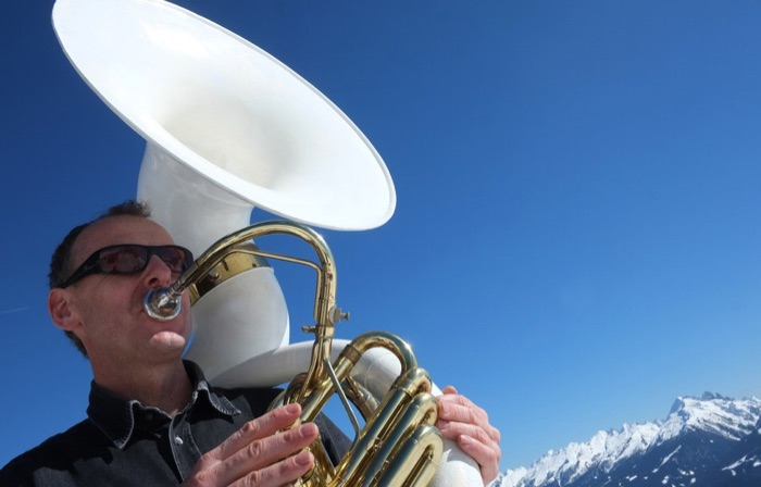 Eventi in Val di Fiemme - Divertimento a suon di Jazz