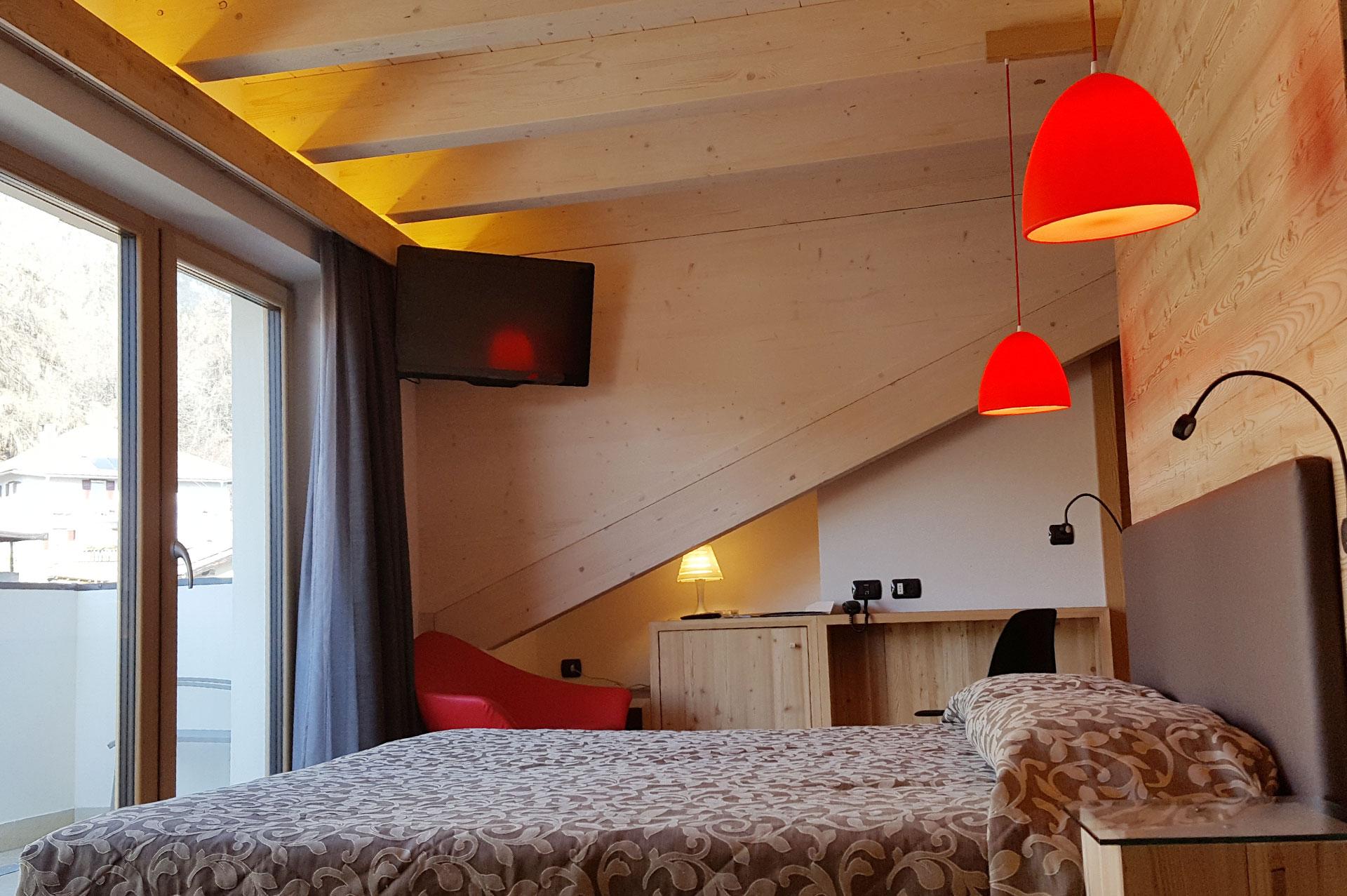 Photo Gallery Hotel Alpino Varena
